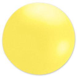 Большой шар 70 см, Желтый