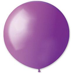 Большой шар 90 см, Фиолетовые