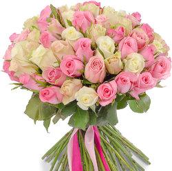 """Букет из цветов """"Летний"""""""
