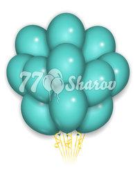 """Облако из шаров """"Тиффани"""", 36 см"""