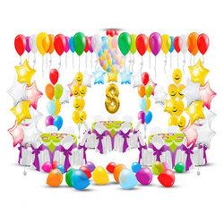 Готовое решение на день рождения №1