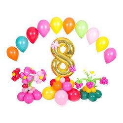 Готовое решение на день рождения №3
