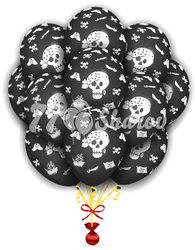 """Облако шаров """"Настоящему пирату"""""""