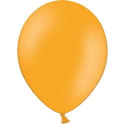 """Оранжевый шар 14""""/35 см"""