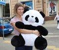 "Плюшевая панда ""Маргарита"""
