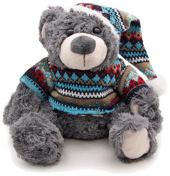 """Плюшевый медведь """"Эдди"""""""