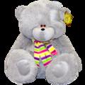 """Плюшевый медведь """"Кузя"""""""