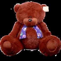 """Плюшевый медведь """"Тема"""""""