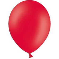 """Красный шар 14""""/36 см"""