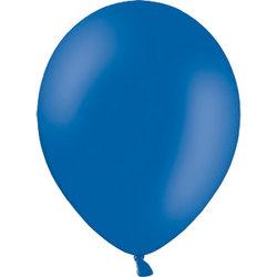 Синий шар, 36 см