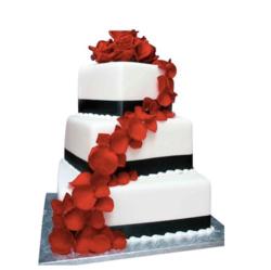 """Торт """"Красное"""""""