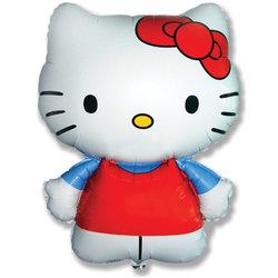 """Шар-фигура """"Hello Kitty"""""""