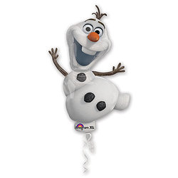"Шар-фигура ""Frozen снеговик Олаф"""