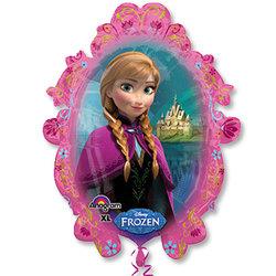 """Шар-фигура """"Frozen"""""""