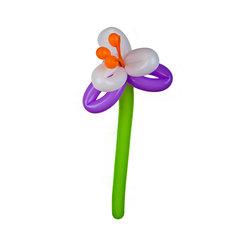 """Цветы из шариков """"Ирис"""""""
