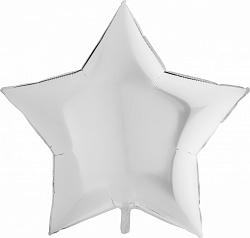 Звезда 46 см, Белая